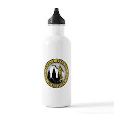 Japan Tokyo LDS Mission Class Water Bottle