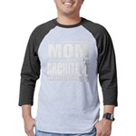Man Of Science, Not Snuggle B Organic Women's Fitt