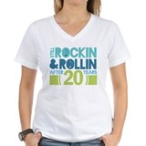 20th Anniversary Rock N Roll Shirt