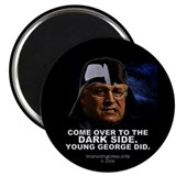 dark side Magnet