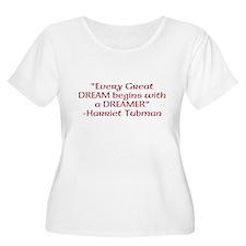 Womens T-shirts T-Shirt