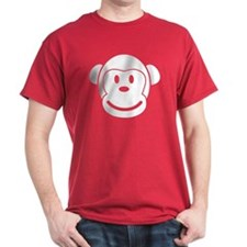 the mono monkey Black/T-Shirt