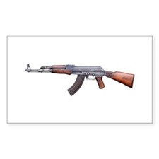 Cute Ak Decal