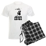 Jesus Saves Pajamas