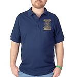 VINTAGE HOSPITAL Organic Men's T-Shirt