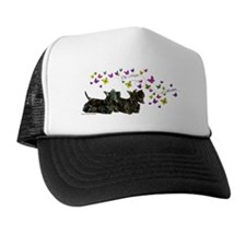 Scottie Magic! Trucker Hat