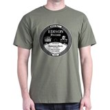 Harmonica Blues T-Shirt