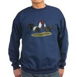 Brakel Chickens Sweatshirt (dark)