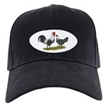 Brakel Chickens Black Cap