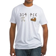 Pi vs Pie Shirt