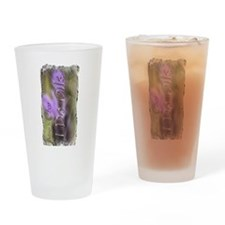Funny Frankincense Drinking Glass