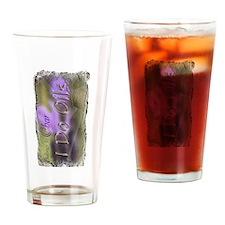 Unique Frankincense Drinking Glass