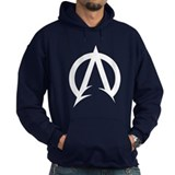 Aquaman Hoodie
