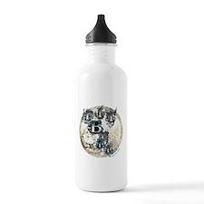 Pitbull Bully Pride Water Bottle