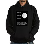 Many Paths Hoodie (dark)
