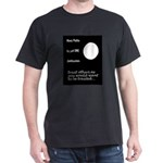 Many Paths Dark T-Shirt