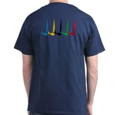 Sailing Regatta T-Shirt
