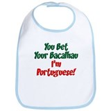 Bet Your Bacalhau Bib