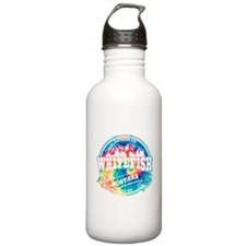 Whitefish Old Circle Water Bottle