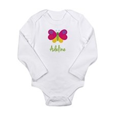 Adeline The Butterfly Onesie Romper Suit