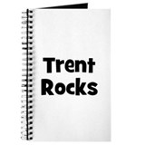 Trent Rocks Journal