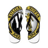Bulgaria Sofia LDS Mission Cl Flip Flops