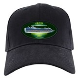 JETS EMERALD TA 2007 Baseball Hat