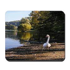 Goose Mousepad