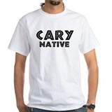 Cary Native Shirt