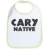 Cary Native Bib