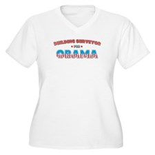Building Surveyor For Obama T-Shirt