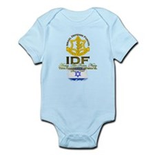 IDF Infant Bodysuit