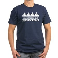 I'd Rather Be Rowing T
