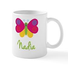Nadia The Butterfly Mug