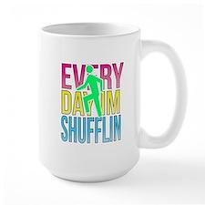 Shufflin Mug