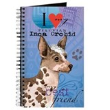 Peruvian Inca Orchid Journal