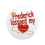 Frederick Lassoed My Heart 3.5