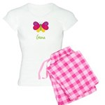 Gena The Butterfly Women's Light Pajamas
