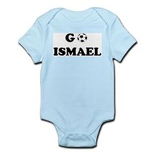 Go ISMAEL Infant Creeper