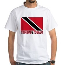 Trinidad And Tobago Shirt
