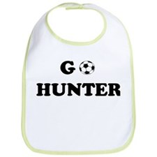Go HUNTER Bib