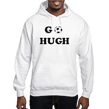 Go HUGH Hoodie
