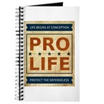 Pro Life Journal