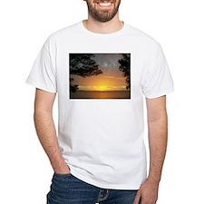 Unique Peaceful ocean Shirt