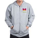 Annmarie The Butterfly Zip Hoodie