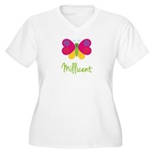 Millicent The Butterfly T-Shirt
