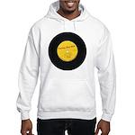 Funky ass shit Hooded Sweatshirt
