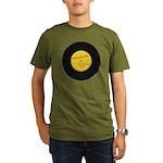 Funky ass shit Organic Men's T-Shirt (dark)