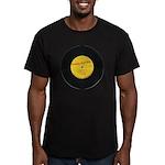 Funky ass shit Men's Fitted T-Shirt (dark)