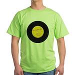 Funky ass shit Green T-Shirt